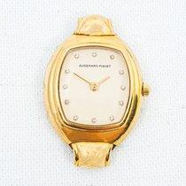 Audemars Piguet Oro amarillo 25mm Cuarzo D4579 usados