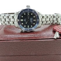 Omega Seamaster Diver 300 M 2561.80.00 1999 occasion