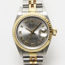 Rolex 79173 1999 Lady-Datejust 26mm usados
