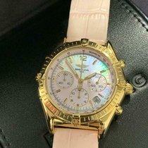 Breitling Chronomat K30012 neu