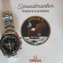 Omega Speedmaster Professional Moonwatch 35605000 1999 brukt