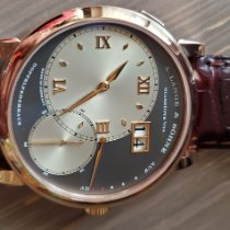 A. Lange & Söhne new Manual winding Rose gold