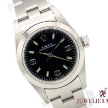 Rolex Oyster Perpetual 26 76080 2000 usados