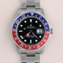 Rolex GMT-Master II 16710BLRO 2007 usados