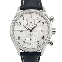 Frederique Constant Runabout Chronograph FC-393RM5B6 pre-owned