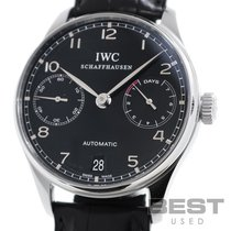 IWC Portuguese Automatic IW500109 usados