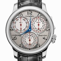 F.P.Journe Souveraine Platinum 40mm