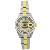 Rolex Lady-Datejust 79173 2000 usados
