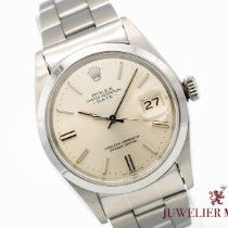 Rolex Oyster Perpetual Date 15000 pre-owned