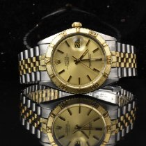 Rolex Datejust Turn-O-Graph 1625 1974 occasion