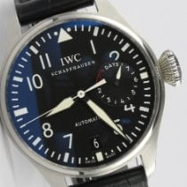 IWC Big Pilot IW500901 2013 pre-owned