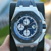 Audemars Piguet Royal Oak Offshore Chronograph 26401PO.OO.A018CR.01 nouveau