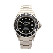 Rolex Sea-Dweller 16600T 2007 pre-owned