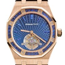 Audemars Piguet Royal Oak Tourbillon 26521OR.SS.1220OR.01 2019 new