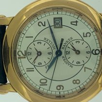 Franck Muller Master Banker Frank Muller MB 7000 Very good Yellow gold Automatic