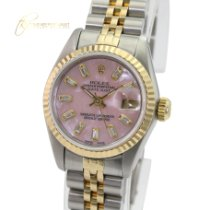 Rolex Lady-Datejust 69173 1990 usados