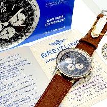 Breitling Navitimer Cosmonaute 81600 1985 occasion