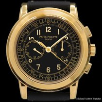 Patek Philippe Chronograph 5070J-001 pre-owned