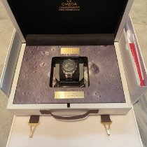 Omega 310.20.42.50.01.001 Acero 2019 Speedmaster Professional Moonwatch 42mm nuevo España, Valencia