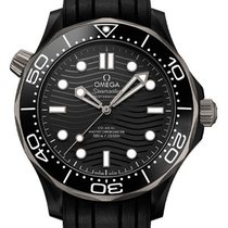 Omega Seamaster Diver 300 M 210.92.44.20.01.001 2020 nouveau