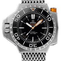 Omega Seamaster PloProf 227.90.55.21.01.001 2020 nieuw