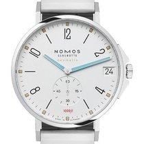 NOMOS 580 Acier 2020 Tangente Neomatik 42mm nouveau