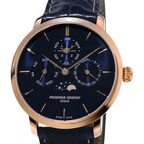 Frederique Constant Manufacture Slimline Perpetual Calendar FC-775N4S4 2020 new