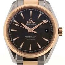 Omega Seamaster Aqua Terra 231.20.42.21.06.003 2020 new
