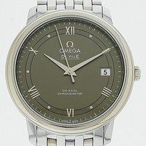 Omega De Ville Prestige 424.20.37.20.13.001 2020 new