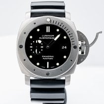 Panerai Luminor Submersible 1950 3 Days Automatic PAM 00305 2012 pre-owned