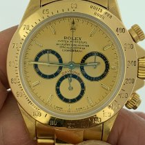 Rolex Daytona Yellow gold 40mm White No numerals United States of America, New York, Great Neck