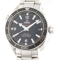 Omega Seamaster Planet Ocean 232.30.42.21.01.001 2012 gebraucht