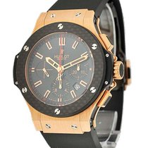 Hublot Big Bang 44 mm 301.PQ.1438.HR.LAM12 pre-owned