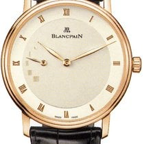 Blancpain Villeret Ultra-Plate 4040-3642-55B occasion