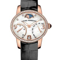 Girard Perregaux Cat's Eye Rose gold Mother of pearl United States of America, Florida, North Miami Beach