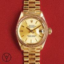 Rolex Lady-Datejust 6927 1977 usados