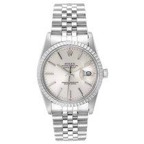 Rolex Datejust 16030 1984 occasion