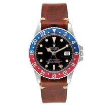 Rolex GMT-Master 1675 1978 usados