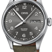 Oris Big Crown ProPilot Day Date nouveau