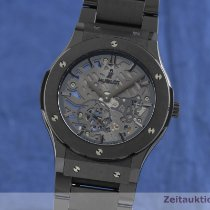 Hublot Classic Fusion Ultra-Thin Céramique 45mm