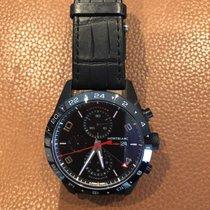 Montblanc 116102 Steel Timewalker 43mm new