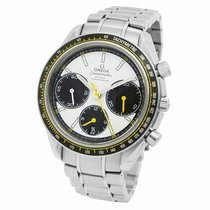 Omega Speedmaster Racing 326.30.40.50.04.001 pre-owned