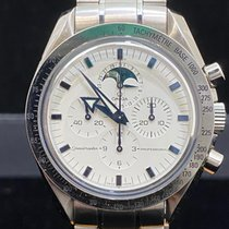 Omega Speedmaster Professional Moonwatch Moonphase 3575.20.00 2001 occasion