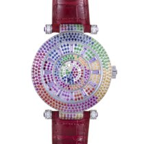 Franck Muller Double Mystery White gold 42mm United States of America, Pennsylvania, Southampton