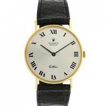 Rolex Cellini 3833 1972 occasion
