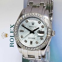 Rolex Day-Date 18946 2006 pre-owned