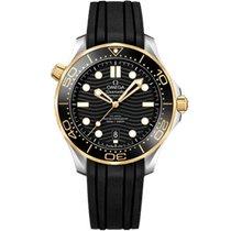 Omega Seamaster Diver 300 M 210.22.42.20.01.001 2020 nouveau