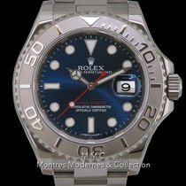 Rolex 116622 Acier 2013 Yacht-Master 40 40mm occasion France, Paris