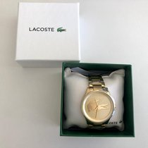 Lacoste LC-74-3-34-2822-2180-2/9 new
