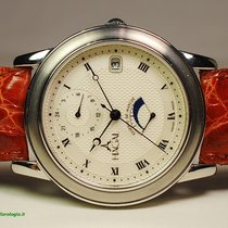 Hagal Steel 37mm Automatic new
